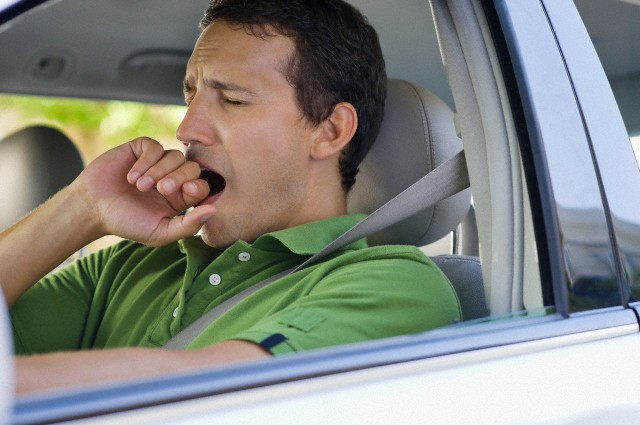 Youngs Insurance facts about the dangers of driving drowsy