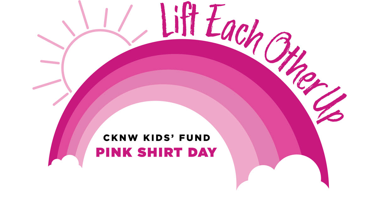 Giving Back, Pink Shirt Day, Youngs Insurance, Ontario