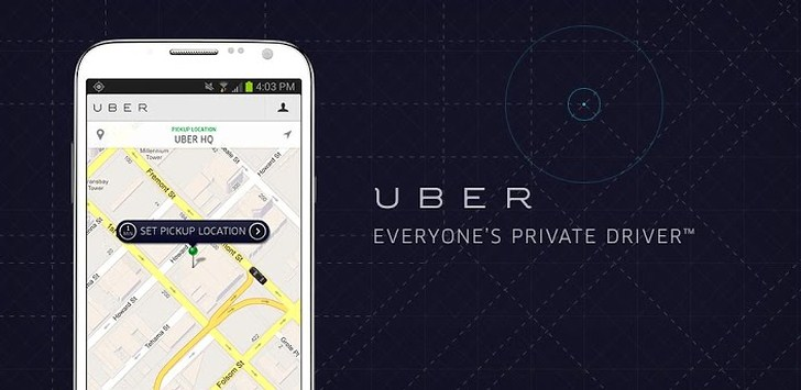 NEW Ridesharing Insurance Options for Uber provided by Intact