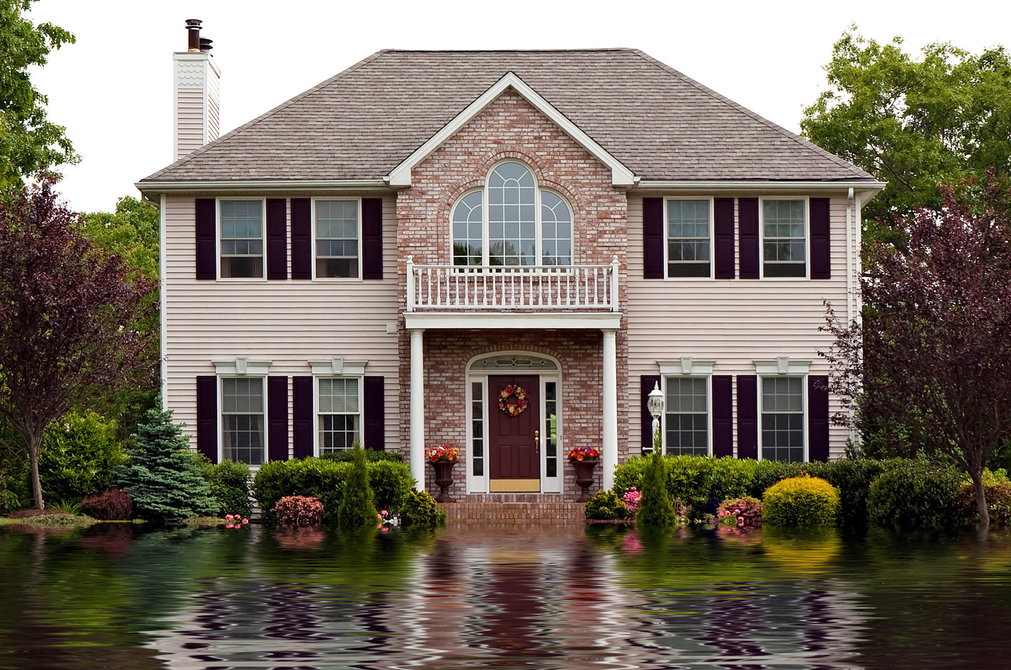 Youngs Insurance Fall Tips for Protecting your Home from Water Damage