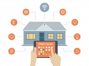 "The telematics discussion has evolved to include homes. With the introduction of ""Smart Home"" technologies, this provides the insurance industry with new insight into how customers live."