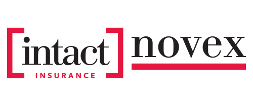 Intact and Novex Insurance, Event Sponsors