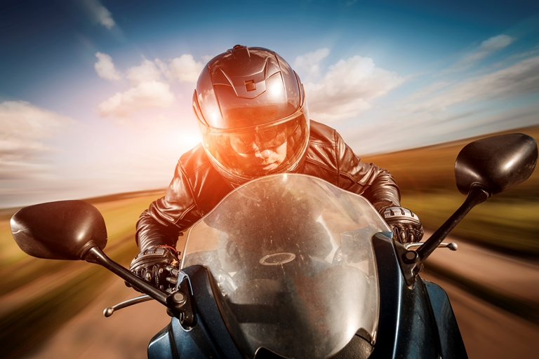 Motorcycle Season Driving Tips, Youngs Insurance, Ontario