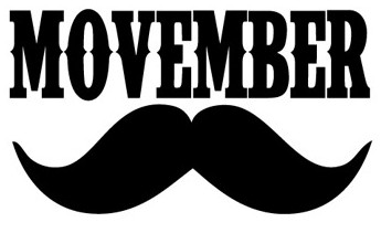 Youngs Insurance proudly presents the 3rd Annual Mustache Bash event, raising funds for Movember Canada