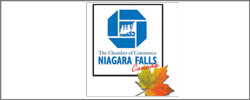 Niagara Falls Chamber of Commerce, Group Insurance Quote