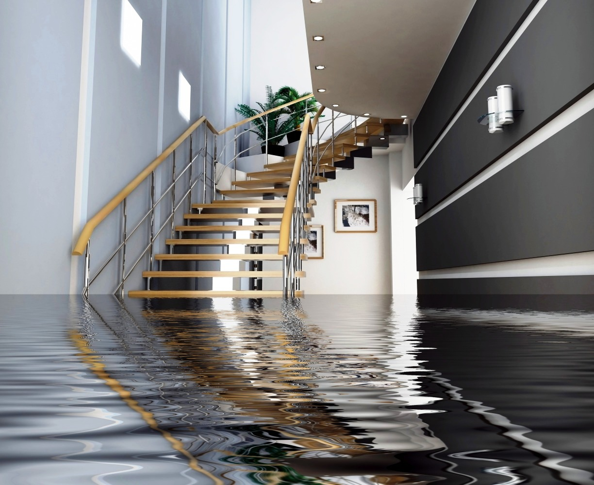 Protect Your Home from Water Damage, Youngs Insurance, Ontario