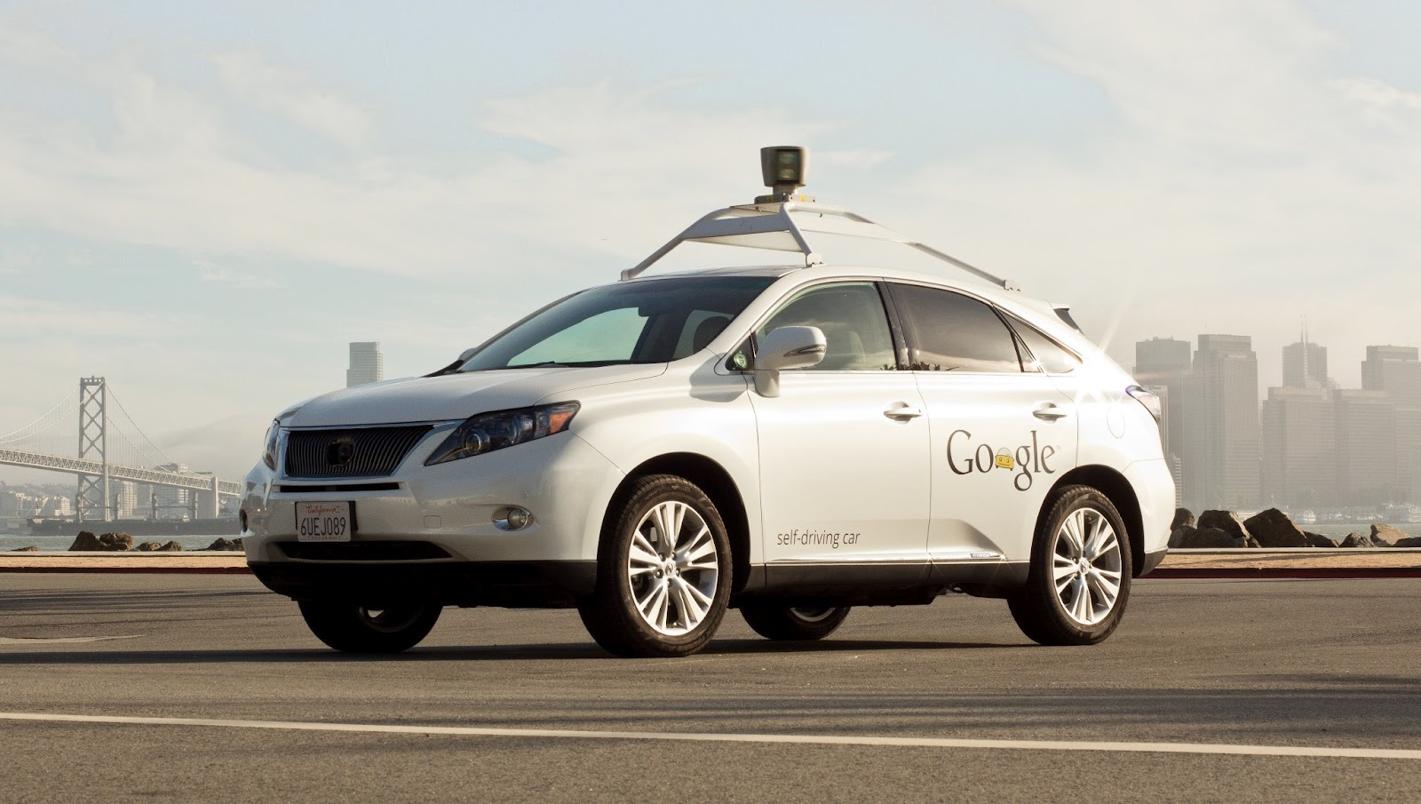 Ontario new test site for self driving vehicles, Youngs Insurance, Ontario