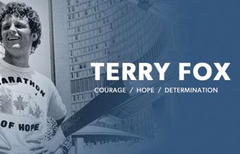 Terry Fox Run, Youngs Insurance