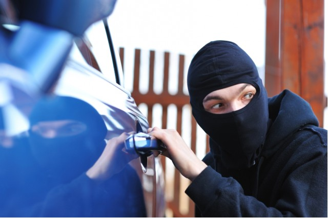 The 10 Most Stolen Vehicles in Ontario, Youngs Insurance, Ontario