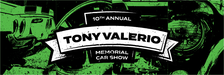 2018 Tony Valerio Memorial Car Show, Youngs Insurance, Ontario