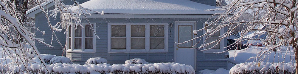 4 Home Winterizing Tips You Need To Do, Youngs Insurance, Ontario