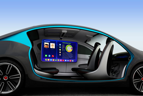 Autonomous Vehicle Future, Youngs Insurance
