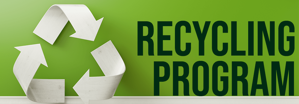 Youngs Insurance Recycling Program, Ontario