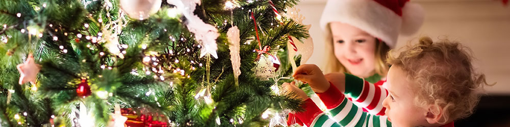 Christmas Tree Safety Tips, Youngs Insurance, Ontario