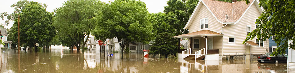 Home Insurance & Climate Change: How Do They Relate? Youngs Insurance, Ontario