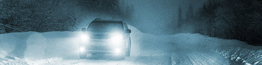 Five Great Lessons for Driving Safely in the Dark, Youngs Insurance, Ontario