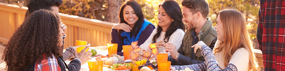 Fall in Love With These Outdoor Maintenance Tips, Youngs Insurance, Ontario