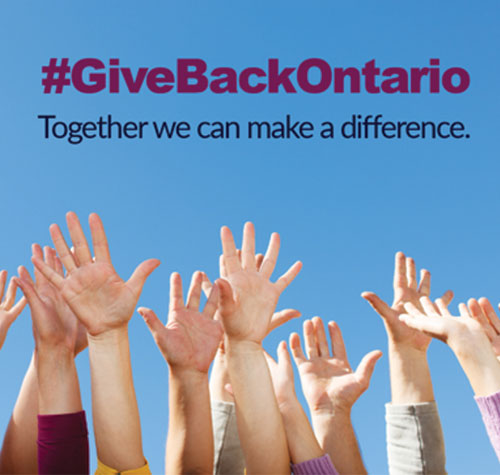 #GiveBackOntario, Youngs Insurance