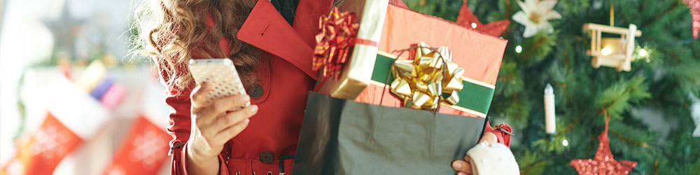 Holiday Season Theft Prevention Tips, Youngs Insurance, Ontario