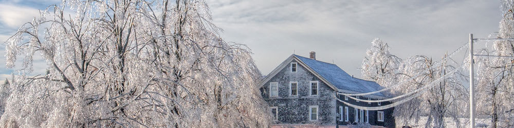 Are You Prepared For An Ice Storm? Youngs Insurance, Ontario