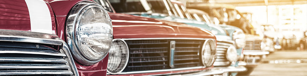 Five Secrets About Protecting Your Classic Car, Youngs Insurance, Ontario