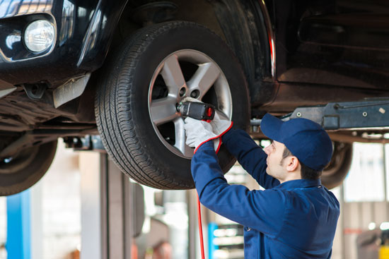 Spring Car Maintenance Tips, Youngs Insurance