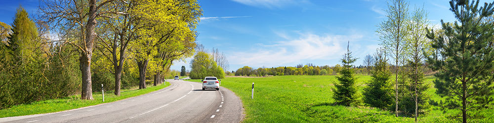 Five Spring Driving Tips You'd Never Expect, Youngs Insurance, Ontario