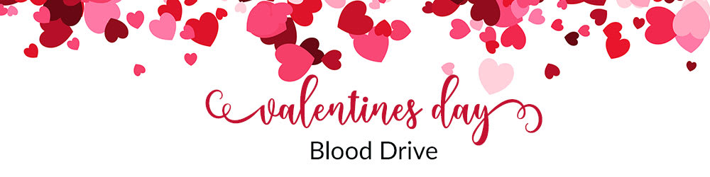 Valentine's Day Blood Drive, Youngs Insurance