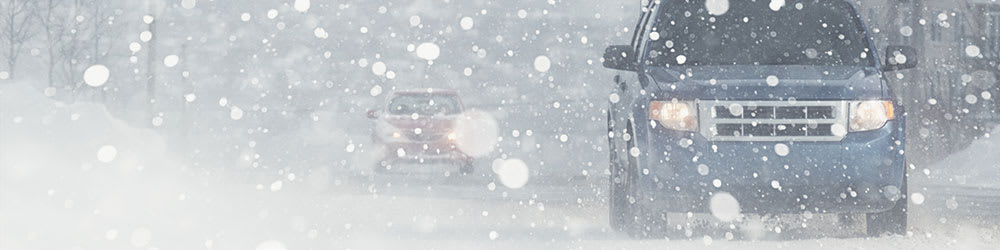 9 Precious Tips To Help With Winter Driving, Youngs Insurance, Ontario