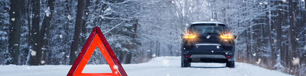 Winter Emergency Survival Kit for your Car, Youngs Insurance, Ontario