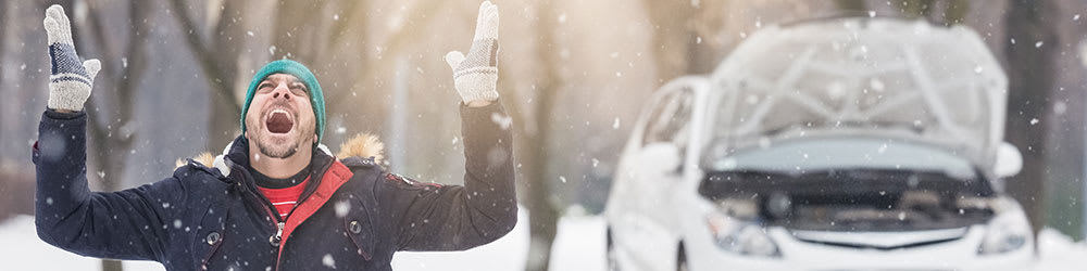 3 Common Winter Vehicle Maintenance Issues, Youngs Insurance, Ontario
